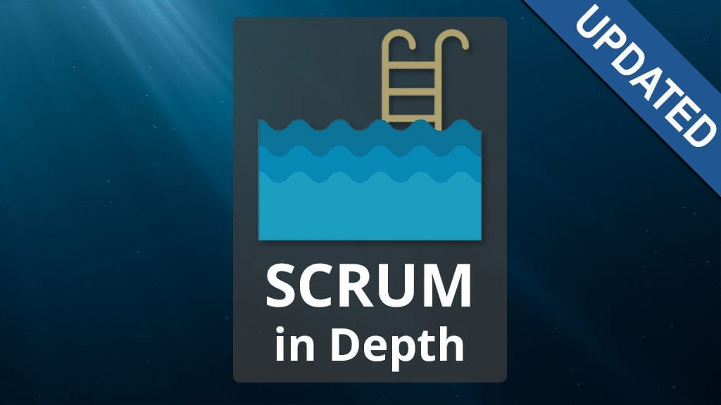 scrum in depth online course